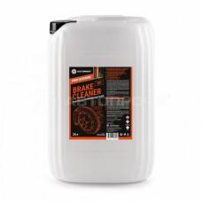 Очиститель тормозов и деталей (универсальный обезжириватель) 21,5 л