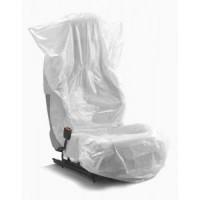 Защитные накидки на сидения автомобиля (конструкция карман)